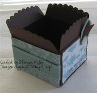 Scallopboxside